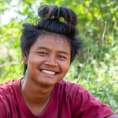 Win mahout