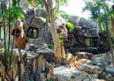 Chambre Grotte